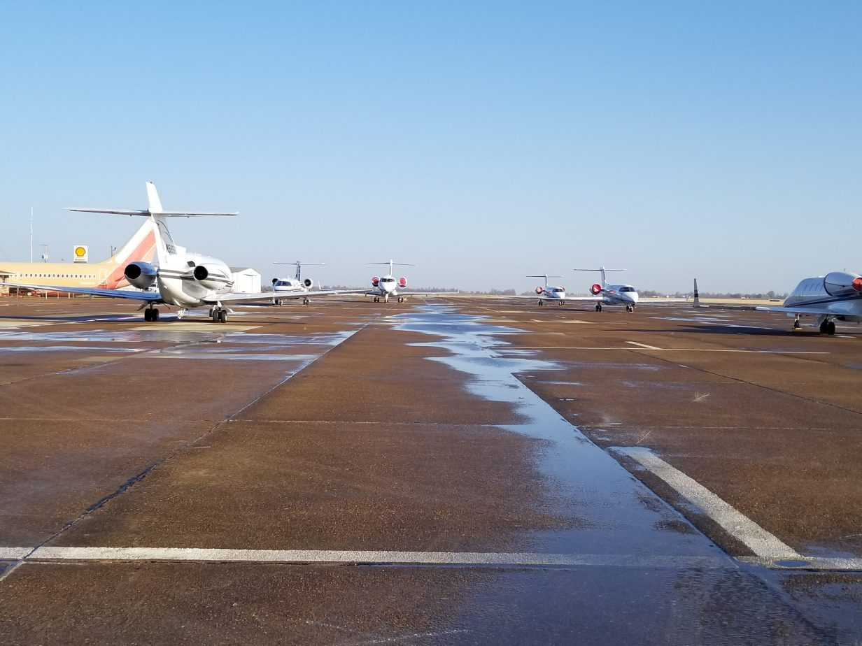 Walnut Ridge Regional Airport » Photo's